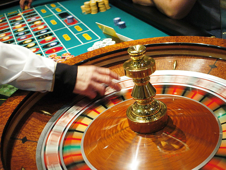 Three Questions Answered About Online Gambling